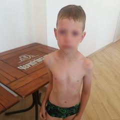 У Затоці поліцейські відшукали хлопчика із Білорусі, який загубився на пляжі