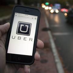 У Києві таксист Uber побив знайому заступника голови Адміністрації президента