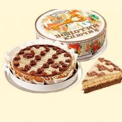 Roshen позбавив «Київхліб» права на торт