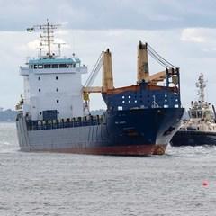 У Швеції судитимуть капітана з РФ, який п'яним посадив судно на мілину