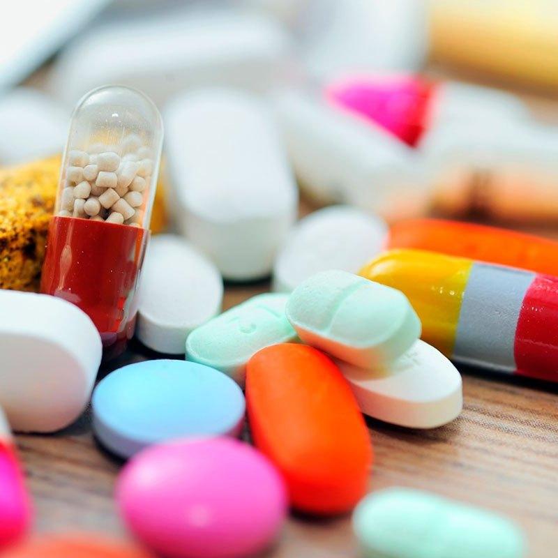 В Україні заборонили продаж і використання десятків ліків