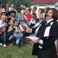 На Полтавщині стартував Сорочинський ярмарок