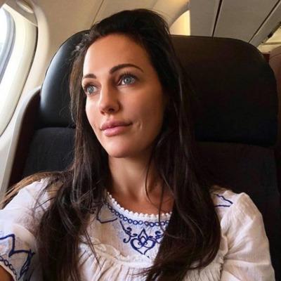 Виконавиця ролі Хюррем обрала для відпочинку одну з країн СНД (фото)