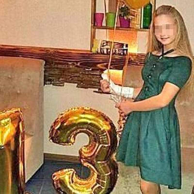 Перша жертва «Момо» в Україні: 13-річна дівчинка вистрибнула з шостого поверху