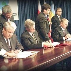 Кучма: Підписання Будапештського меморандуму було помилкою