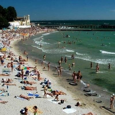 Стало відомо, на скільки подорожчав відпочинок на українських курортах