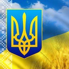 Керівники держави привітали українців з Днем Незалежності