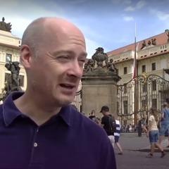Що ви знаєте про Україну? - опитування у Празі (відео)