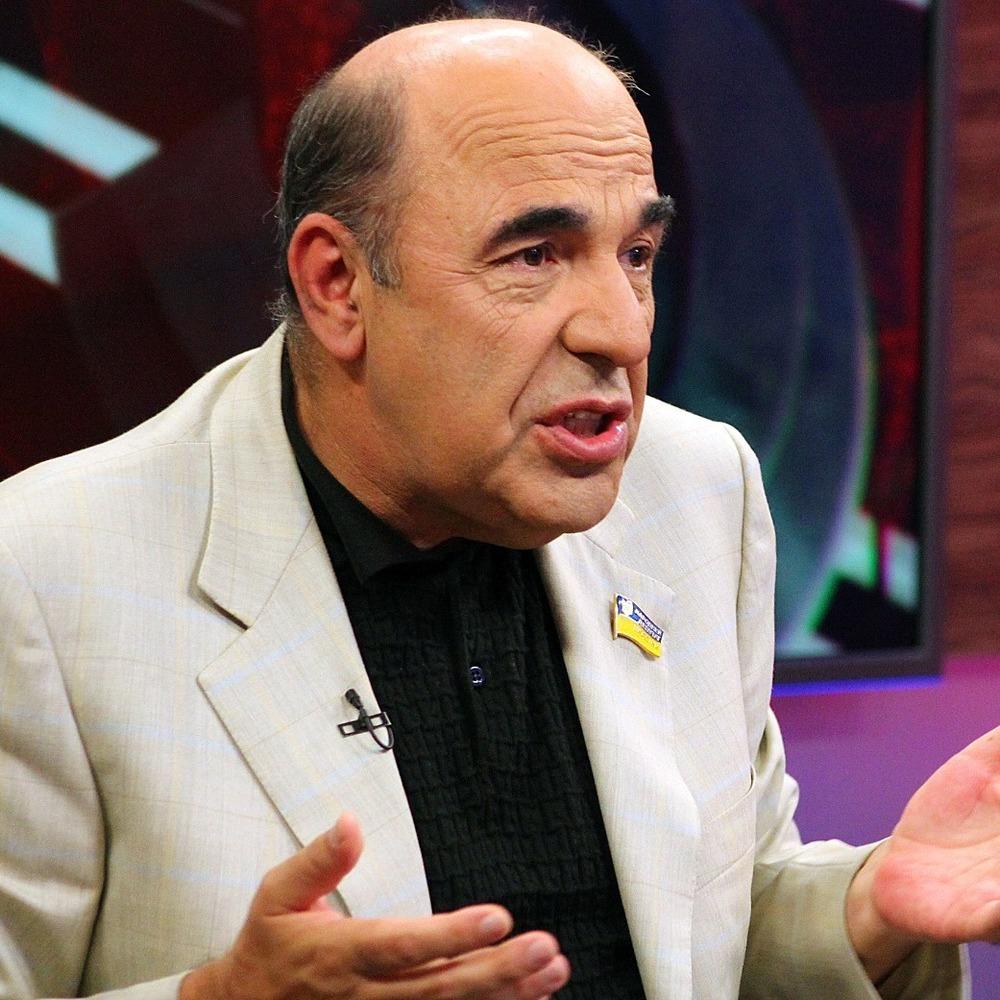 Рабінович: У програмі партії «За життя» прописані «три кити» підйому економіки