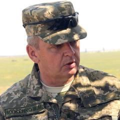 Було ще два варіанти виходу з Іловайського котла, але обрали домовленість с росіянами - Муженко