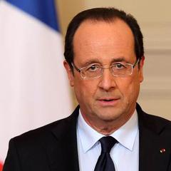 «Я розчавлю вас!» - кричав Путін на Порошенка, - мемуари екс-президента Франції