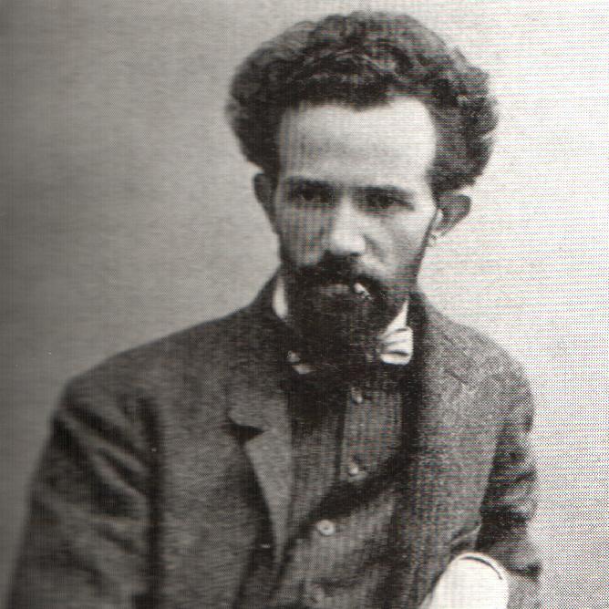 Цього дня народився художник Олександр Мурашко. 13 цікавих фактів про митця.