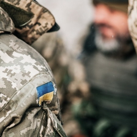 Звіт ООС: бойовики застосували заборонене озброєння на Донбасі