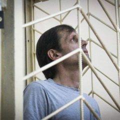 Стан здоров'я Володимира Балуха різко погіршився: заявляє Український Омбудсмен