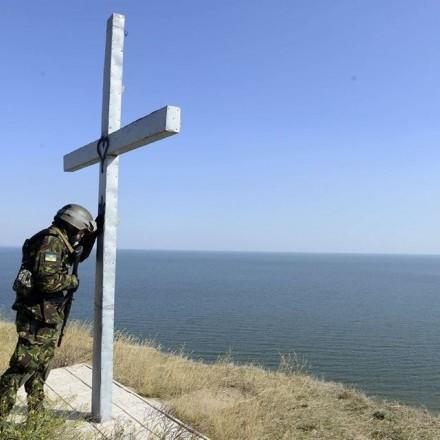 Бойовики 25 разів відкривали вогонь по українських позиціях: один військовослужбовець ОС отримав поранення