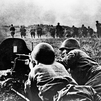 Цього дня 1941 року у Червоній Армії були створені загороджувальні загони