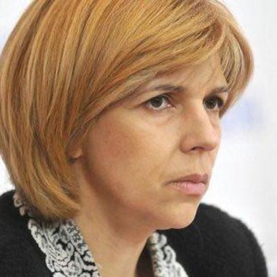 Богомолець: В Україні відбувається цинічне знищення історичної пам'яті українського народу