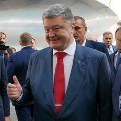 Порошенко повідомив, коли оголосить про похід на вибори (відео)