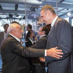 Кличко виступив на YES та наголосив, що європейському напрямку розвитку країни немає альтернативи