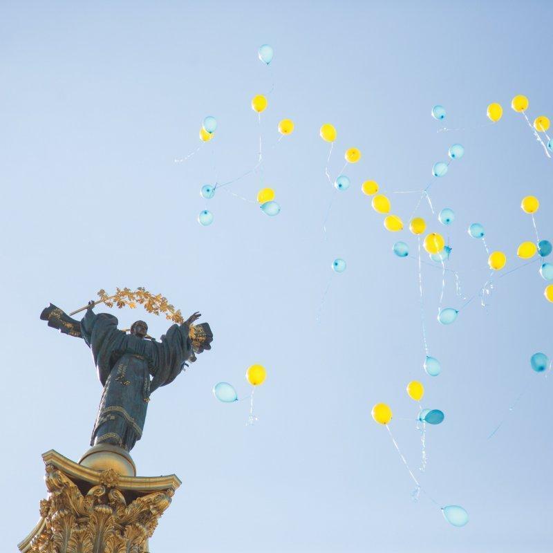 Україна посіла 88-е місце в глобальному рейтингу якості життя