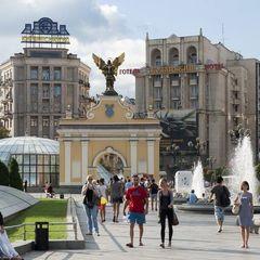 Київ - місто революції, що стало центром технологічного розвитку