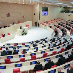 Парламент Грузії може легалізувати конопелю