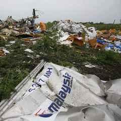 У Росії кажуть, що рейс MH17 збили українською ракетою