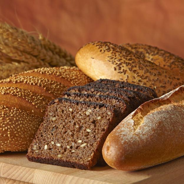 Ціни на хліб в Україні майже зрівнялись з Європою