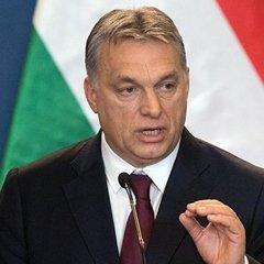 Прем'єр Угорщини назвав Брюссель центром антисемітизму