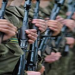 У військовій частині після навчальних стрільб зникла зброя