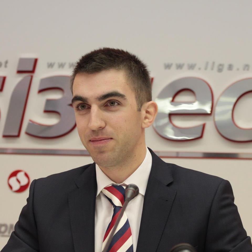 Син Пашинського заробив на державному «Спецтехноекспорті» майже 1,5 млн гривень