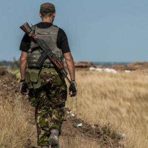 ООС: бойовики вели вогонь із гранатометів, великокаліберних кулеметів та стрілецької зброї
