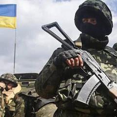 Українські військові взяли під контроль хутір біля Золотого-4