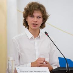 Школяр зі Львова посів перше місце на міжнародних молодіжних дебатах
