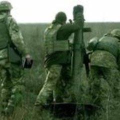 Троє українських військових постраждали внаслідок розриву «Молота»