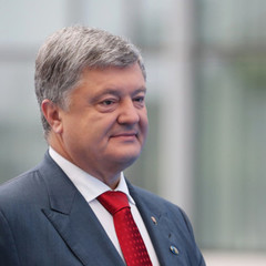 Петру Порошенку в США заспівали «Happy birthday, mister president» (відео)