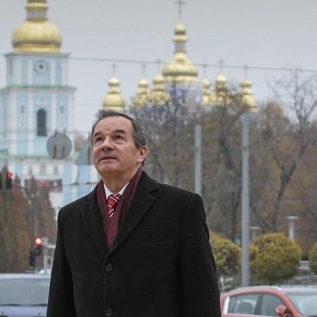 Мер Мішель Терещенко достроково складає повноваження Глухівського міського голови
