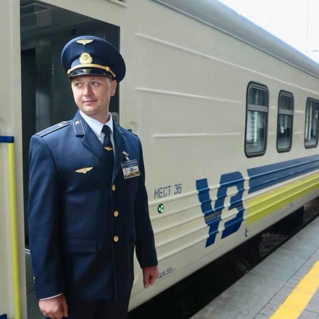 Потяг «чотирьох столиць» вирушив у перший рейс (відео)