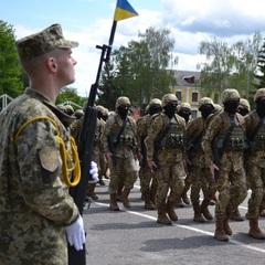 ЗСУ візьмуть участь у військових навчаннях в Канаді
