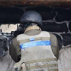 ООС: російських окупаційні війська 32 рази обстріляли позиції українських військових