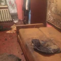 На Київщині молодик живцем підпалив чоловіка