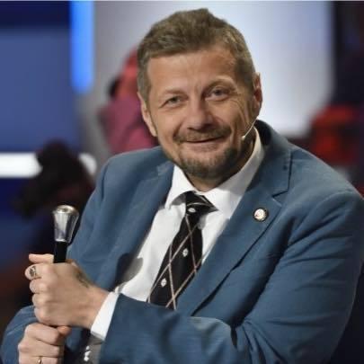 Нардеп Мосійчук опинився у лікарні із внутрішньою кровотечею