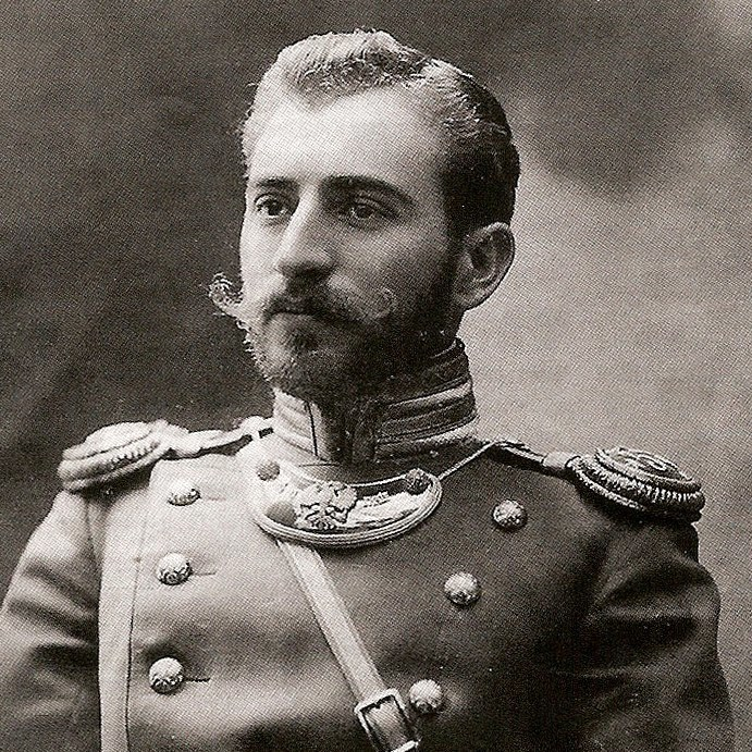 Цього дня народився полковник Армії УНР Петро Болбочан