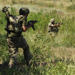 ООС: бойовики 7 разів застосували озброєння, заборонене Мінськими домовленостями
