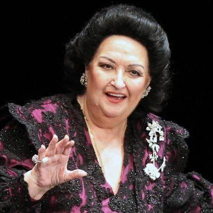 Померла легендарна оперна співачка Монсеррат Кабальє - ЗМІ