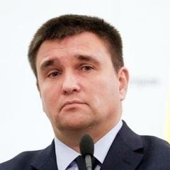 Клімкін допустив запровадження для росіян біометричних віз