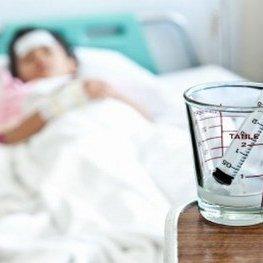 Кількість захворілих внаслідок отруєння у дитсадку в Нетішині зросла