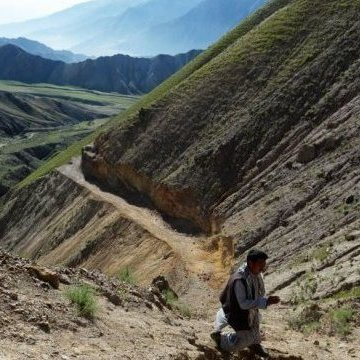 В Афганістані у боях із талібами загинули 10 поліцейських