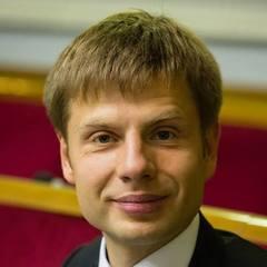 Нардеп Гончаренко спілкувався із російською журналісткою у гумових рукавичках (відео)