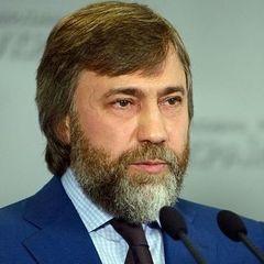 Новинський «забув» позначити у декларації понад 8, 6 млн гривень